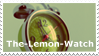 The-Lemon-Watch Stamp by THE-LEMON-WATCH