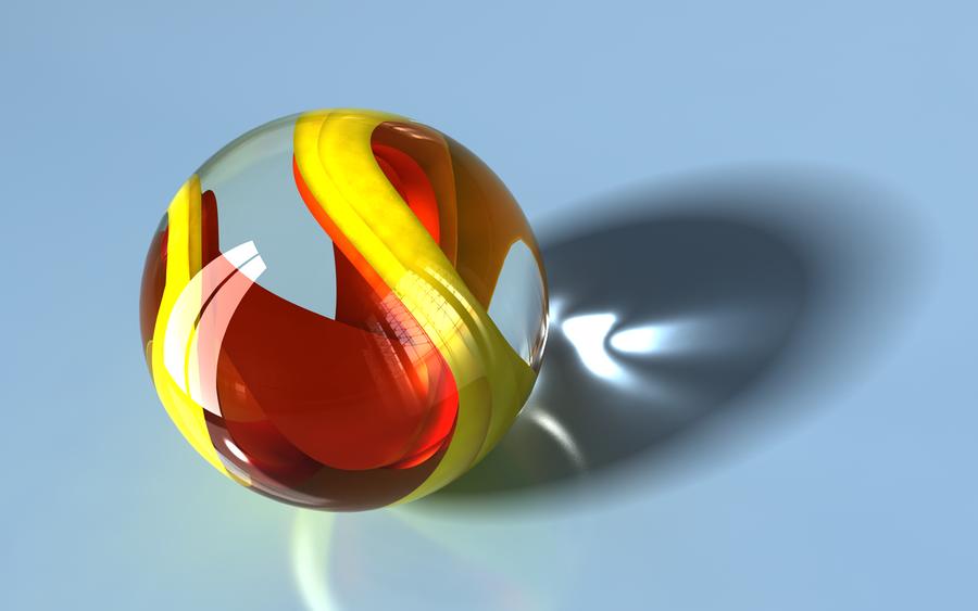 Virtual Glass 4 by THE-LEMON-WATCH