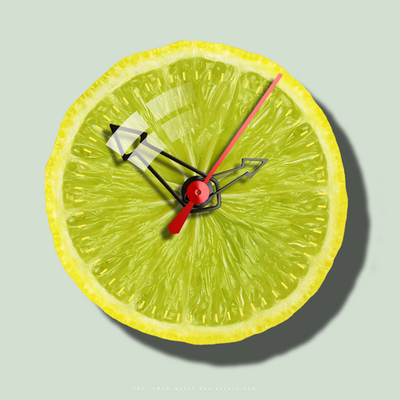 THE-LEMON-WATCH's Profile Picture
