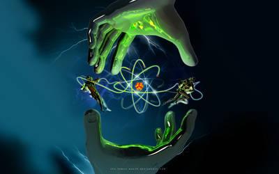 The Atom Control