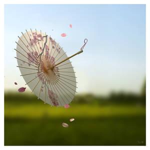 Sakura No Hanabira