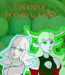 cheerful fertility feast