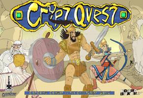 CryptQuest