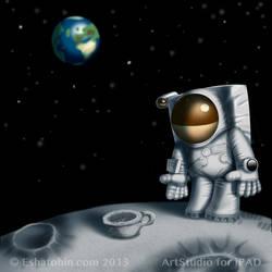 Mankind cradle by shatos