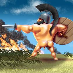 It`s Sparta!... by shatos