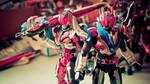 S.I.C Kamen Rider Den-o
