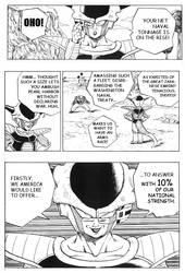 Translation - DBZ Pearl Harbor by CrabTasterMan