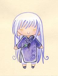 Ayame Sohma by tiramisu-soup
