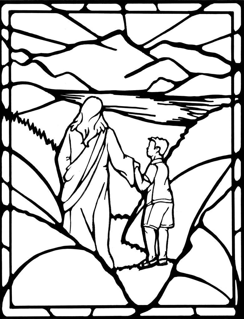 psalm 23 by dyingslave on deviantart