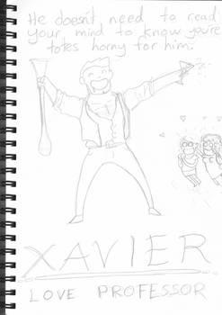 Van Wilder: Legend of Xavier