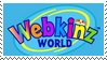 Webkinz Stamp by ThePhotographyChick