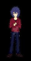Ren Komori (DL OC)