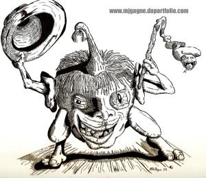 M-J-Gagne's Profile Picture