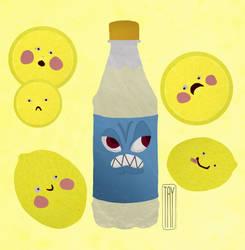 Lemonade Eats Lemons