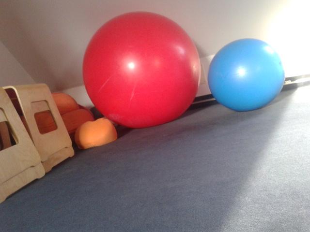 I've got big balls by WilburMercer