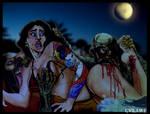 Zombie Beach Party Massacre 1