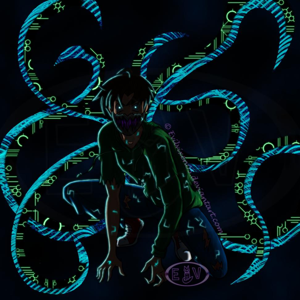 Feral Virus.EXE by EvilVixen05