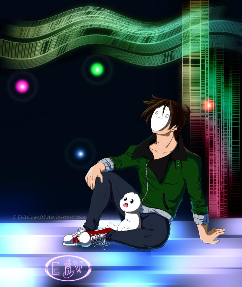 Digital Dreams by EvilVixen05