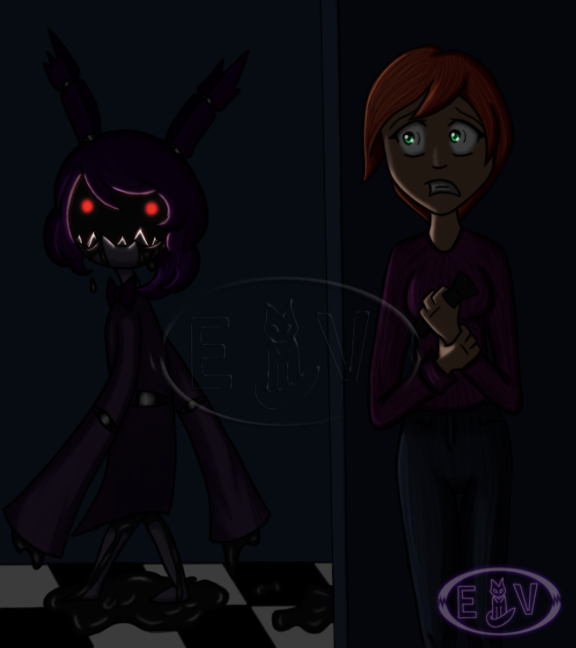 FNaFsOC Search by EvilVixen05