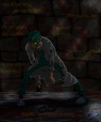 CorruptHenrik (lighter version) by EvilVixen05