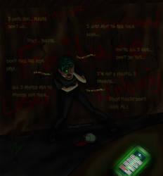 CorruptChase by EvilVixen05