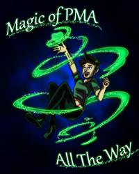 The Magic of PMA! by EvilVixen05