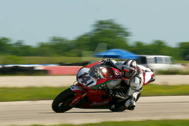Ducati Racing by hitham
