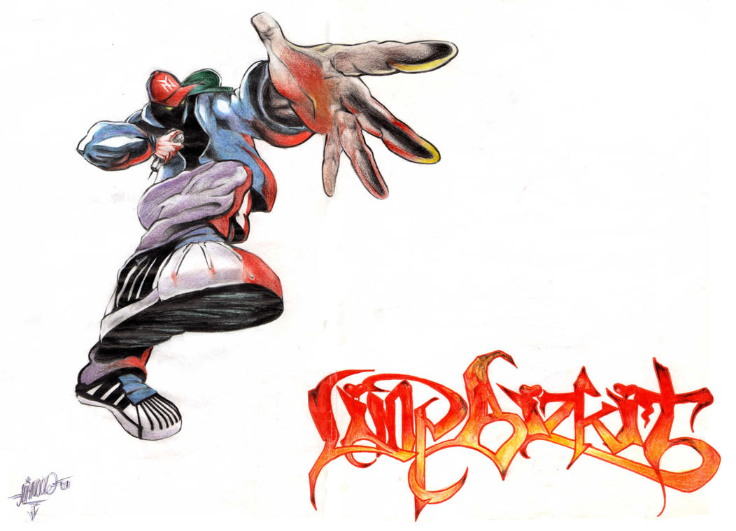 Hd Wallpapers Limp Bizkit Significant Other Logo Resolution