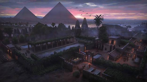 ACE EV ferme papyrus GBeloeil