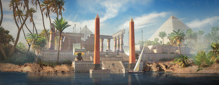 ACE EV Gizah port sacre GBeloeil