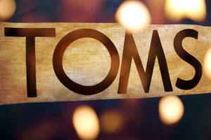 TOMS by NUMBER-One18
