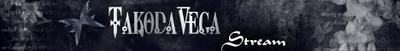 Stream Banner by TakodaVega
