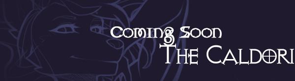 Coming Soon... by TakodaVega