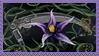 Atropa Grimm Stamp by TakodaVega