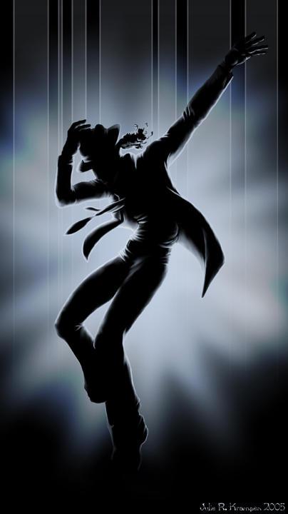 Michael Jackson by jrk01