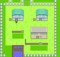 Pallet Town Revamp by Modrain