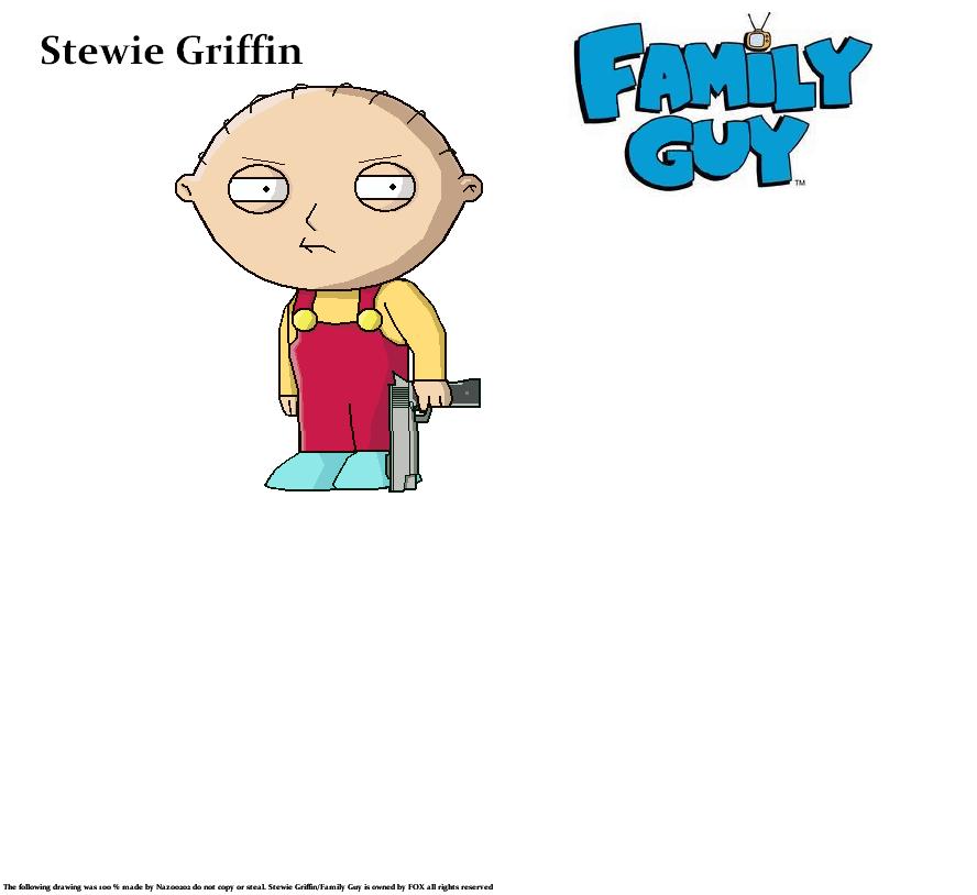Stewie Wallpaper: Stewie Griffin By Nazo0202 On DeviantArt