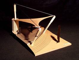 Pavilion: Model by Number1Noel