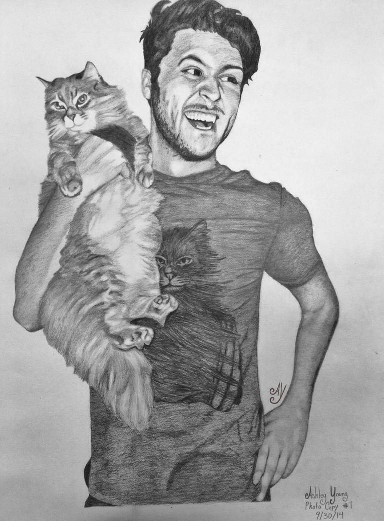 Olan Rogers by AvictoriaY