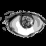 eye by rosenknospeo