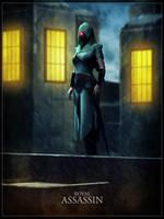 Royal Assassin by Ariel-X