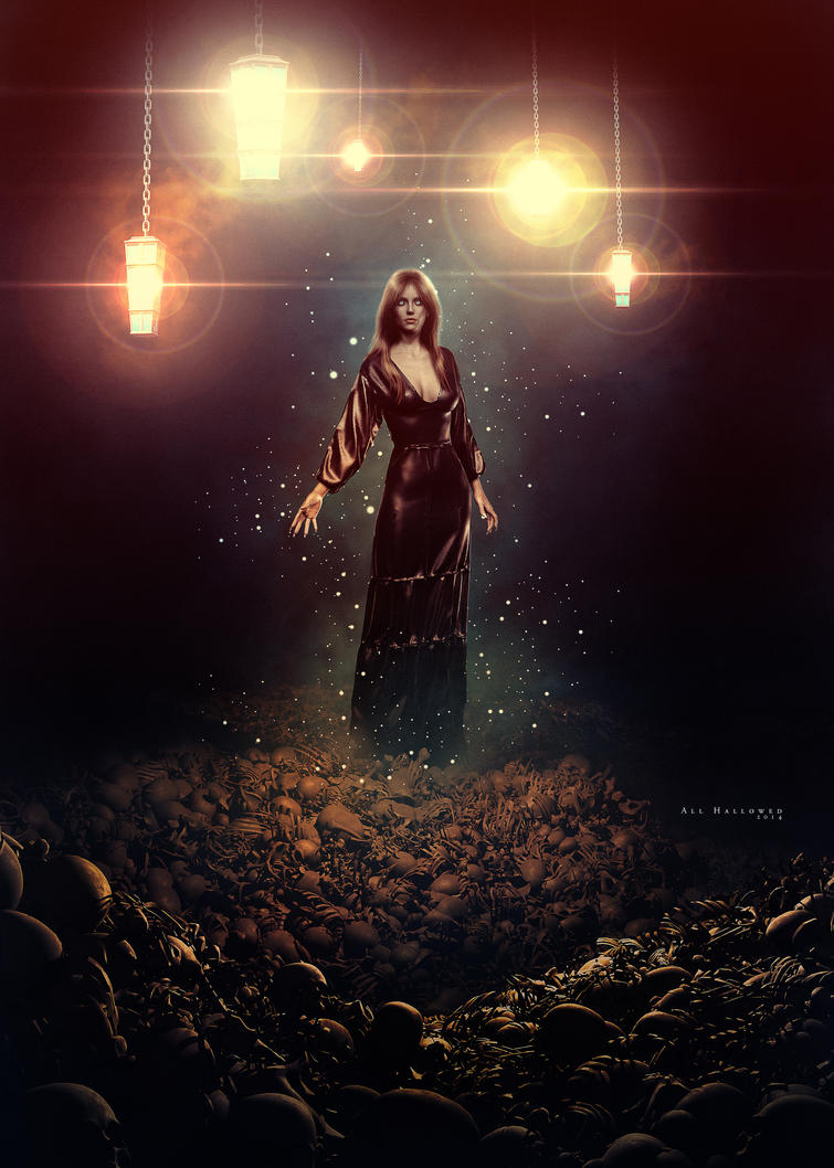 All Hallowed by Ariel-X