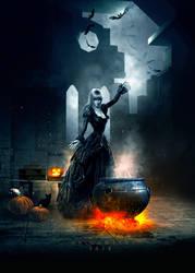 Halloween18 by Ariel-X