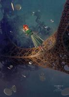 Broken Symphonium by Ariel-X