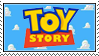 Toy Story Stamp by AtashiChan