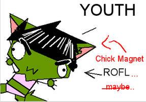 Pritty Kitty Naruto gang no 1 by AtashiChan