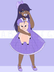 Babyish Commission #2