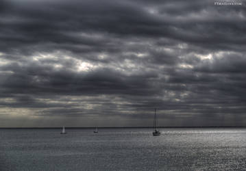 Mar Profundo II by ftmassana