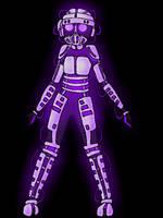 Future Armor by anosina