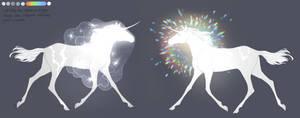 horse adopt auction - Prism CLOSED